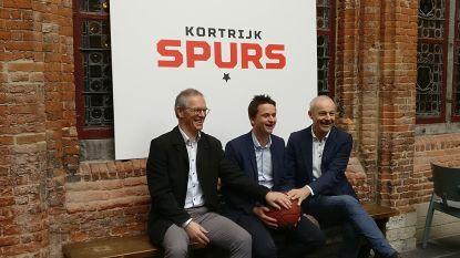 Nieuwe fusieploeg Kortrijk Spurs wordt grootste basketclub van Vlaanderen en strikt Ann Wauters