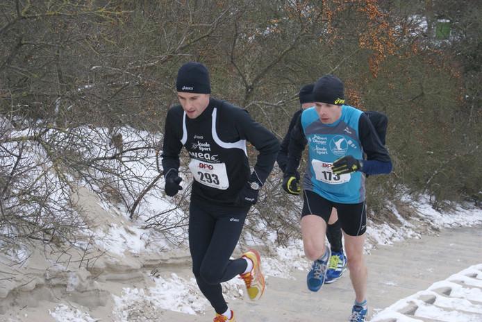 Michel Schrier Kampioen Halve Marathon In Cadzand Zeeuwse Sport
