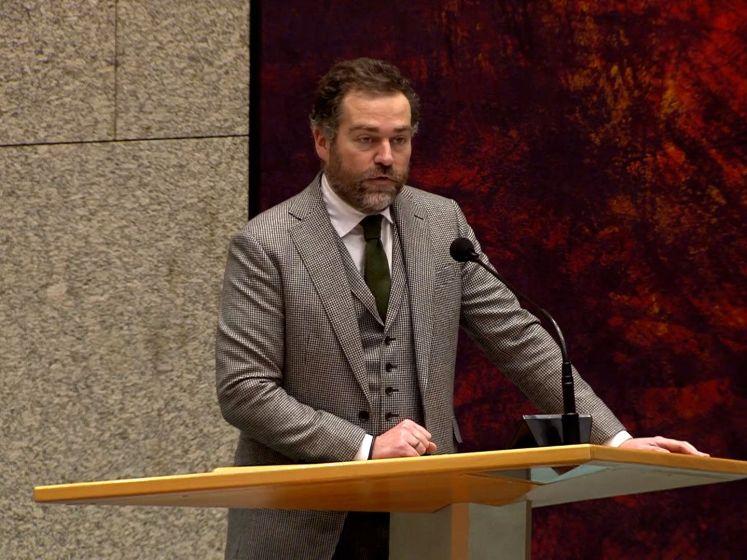 Dijkhoff na aftreden kabinet: 'Catastrofe van epische proporties'