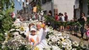 Ternat blaast Bloemenstoet en Sinksenkermis af wegens corona