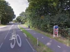 Raad Putten wil geld reserveren voor verbreding fietspad Voorthuizerstraat