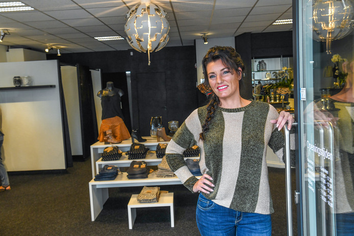 Style'wordt voorlopig voortgezet in Winkelcentrum Den Hof in Aalst