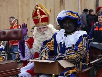 Sinterklaas komt nog eens naar Antwerpen
