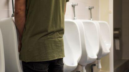 Horecazaken in Nederlandse stad filmen bezoekers op het toilet