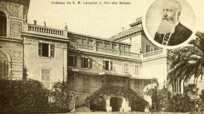 Leopold II kocht ze voor zijn maîtresse, Zuid-Franse villa staat te koop voor 350 miljoen euro