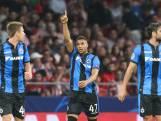 Club Brugge zonder international Danjuma Groeneveld