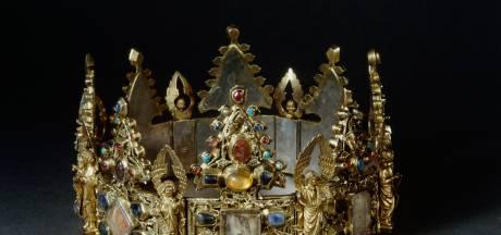 De botjes van Sinterklaas
