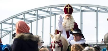 Zwarte Piet verbleekt in Arnhem, maar niet in de omliggende dorpen