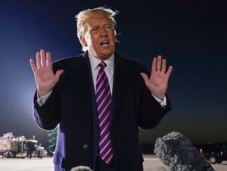 Trump wil vrouwelijke opvolger voor overleden opperrechter nomineren
