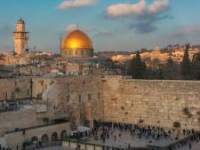 Israël na verhit debat nu officieel 'Joodse Natie'
