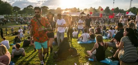 Landsmeer unaniem tegen overnachtingen en uitbreiding festival Twiske