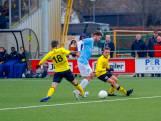 Geen amateurvoetbal meer dit seizoen: 'Strijd in IC's is belangrijker'