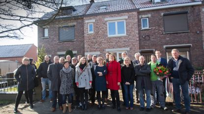 Sociale huisvestingsmaatschappij Nieuw Dak stelt jaarwerkingsverslag voor