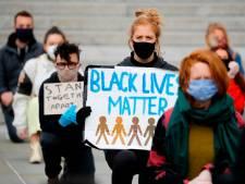 Ook tegendemonstratie Black Lives Matter Leeuwarden gepland: 'Alle levens zijn even belangrijk'