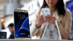 Samsung gaat oude smartphones recycleren tot batterijen voor elektrische auto's