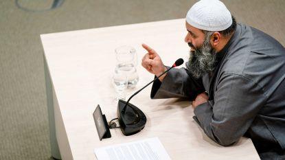 """Omstreden imam tegenover Nederlandse parlementaire commissie: """"Wij moslims bepalen mede de normen en waarden. Of het u bevalt of niet"""""""