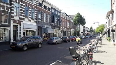 Kwekerij opgerold op zolderverdieping Laurenz Haarstudio in Breda