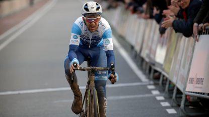 Nederlandse wielrenner Robbert de Greef (27) bezweken aan hartaanval