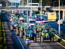 Boeren uit Rotterdamse regio naar Den Haag: 'We zijn niet zo van actievoeren'
