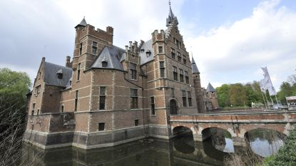 Gegidste wandeling 'Rivierenhof, tussen twee kastelen'