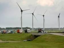 CDA: Beuningen haalt Wijchen in met windmolens