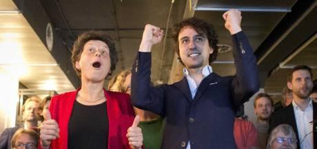 Tineke Strik wil met GroenLinks 'van Oosterbeek via Binnenhof naar Brussel'