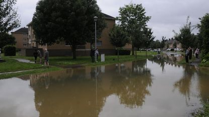 Stad zoekt verbeteringen tegen wateroverlast