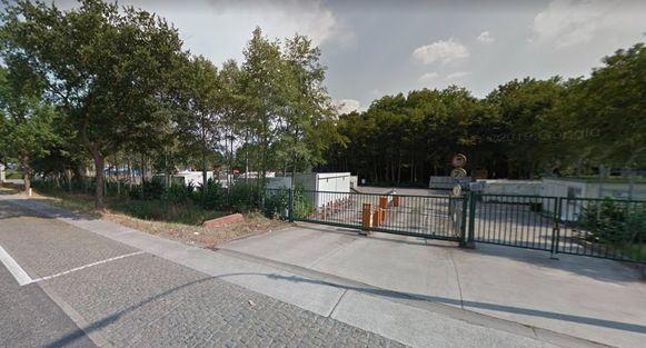 Het recyclagepark van Kluisbergen blijft donderdag dicht.
