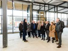 Nieuwe gemeenschapshuis De Borgh in Budel is duurder dan begroot