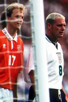 Voor het eerst sinds 1996 weer eens 'om het echie' tegen de Engelsen