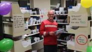 Na 40 jaar door weer en wind: Freddy heeft zijn laatste brief gepost