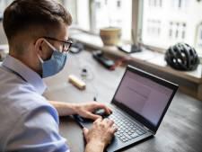 """Quatre travailleurs sur dix stressés par le coronavirus: """"Cela est épuisant et pèse sur la productivité"""""""