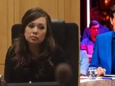 Bossche 'Twitter-rechter' Judge Joyce haalt vernietigend uit naar Twan Huys: 'Ronduit schadelijke televisie'