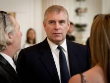 Le prince Andrew mêlé au scandale Epstein?