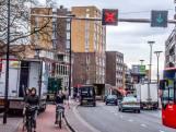 Mooier wordt de stad er zo niet op, maar of het veiliger is? Reacties op proef cityring lopen uiteen