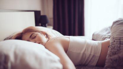 Dromen kunnen helpen bij het verwerken van moeilijke momenten