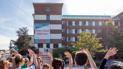 Verpleegkundeschool wuift ziekenhuis uit