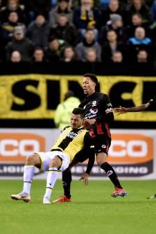 Vitesse en Excelsior zorgen voor prima eredivisiestart van 2019