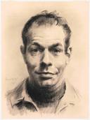 Clemens Merkelbach van Enkhuizen (zelfportret)