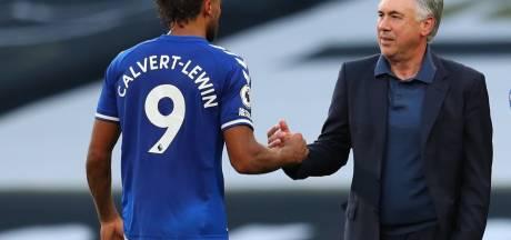 Tottenham battu à domicile par Everton