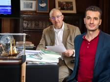 Waarom zegt burgemeester Aboutaleb niet gewoon duidelijk 'nee' tegen het PvdA-lijsttrekkerschap?