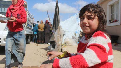 Laatste rebellen in Oost-Ghouta krijgen van regime 72 uur om te vertrekken