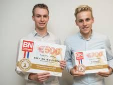 Nieuwe puntentelling BN DeStem Wielerklassement: Meer kansen voor aanvallers