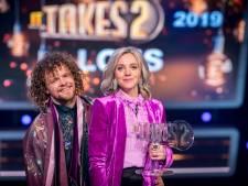 Loes Haverkort uit Wierden brengt single uit na winst It Takes 2: 'Ben niet meer te stoppen'