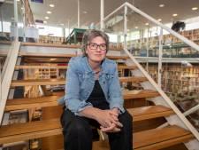 Manda Heddema stopt met boekwinkel De Koperen Tuin in Goes