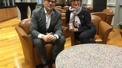 N-VA-kandidaten voor Kamer en Vlaams parlement bekend