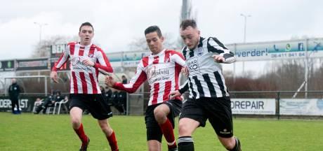 Eerste speelronde: Arnhemse Boys-Eldenia, RKSV Driel pas op 13 oktober voor het eerst thuis