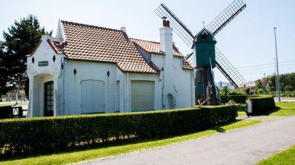 In februari start renovatie Molenaarshuys in Wenduine