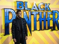 Marvel-film Black Panther verpulvert Fifty Shades
