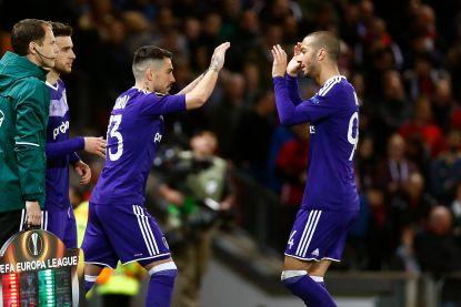 """""""Anderlecht staat zes punten voor in play-off 1, dan ligt er toch geen rampscenario op tafel"""""""